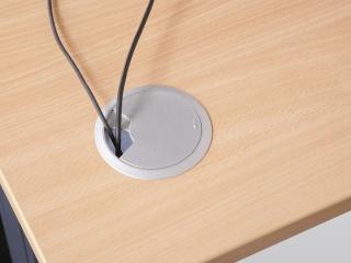 Zubehör Tische | Kabelset Z 115