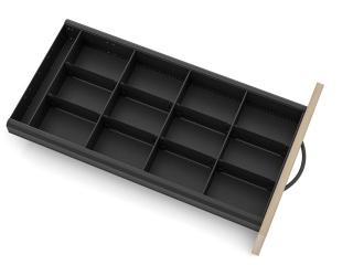 Container | Beispiel für ein Einrichtungsset