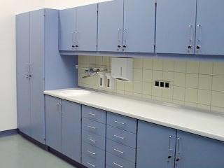 Medizinische Einrichtung